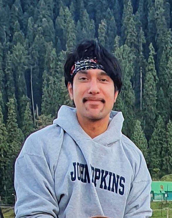 Nitin Kumar Gupta