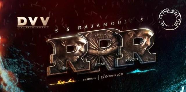 Dr. Jayantilal Gada (Pen Studios) cracks an unbelievable deal for the epic 'RRR'!