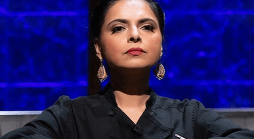 maneet competing on chopped