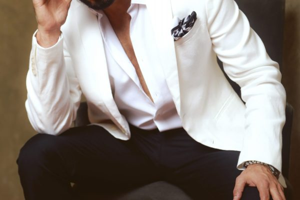 Sharad Malhotra
