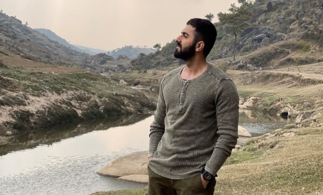 'I have always looked forward to discover the unexplored!' : Ayushmann Khurrana