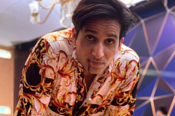 "Arslan Goni : Ekta Kapoor was very happy with my performance in ""Mai Hero Boll Raha hu"""