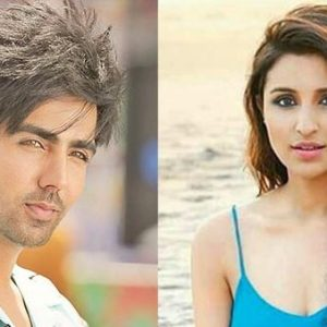 Parineeti Chopra and Harrdy Sandhu begin shooting for action thriller in Turkey