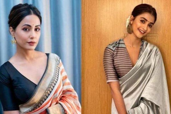 Pooja Hegde, Hina Khan tests positive for COVID-19