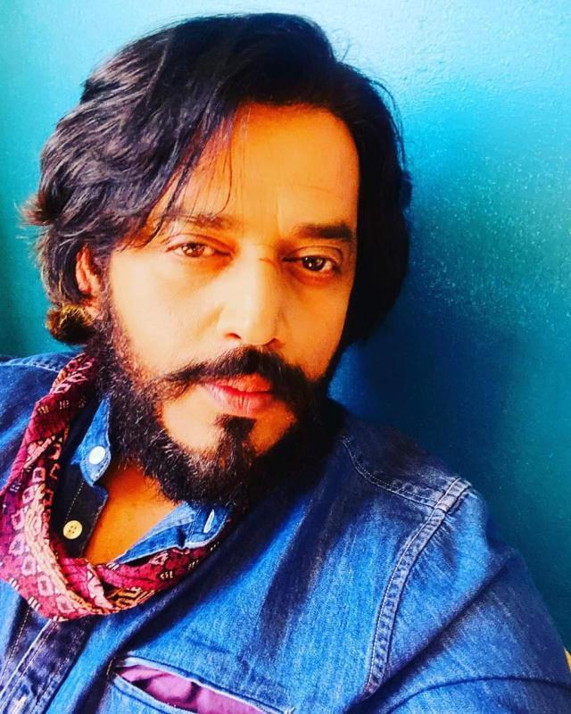 Bihar is beautiful and I feel Hindi showbiz has not fully exploited its potential as a shooting location: Ravi Kishan