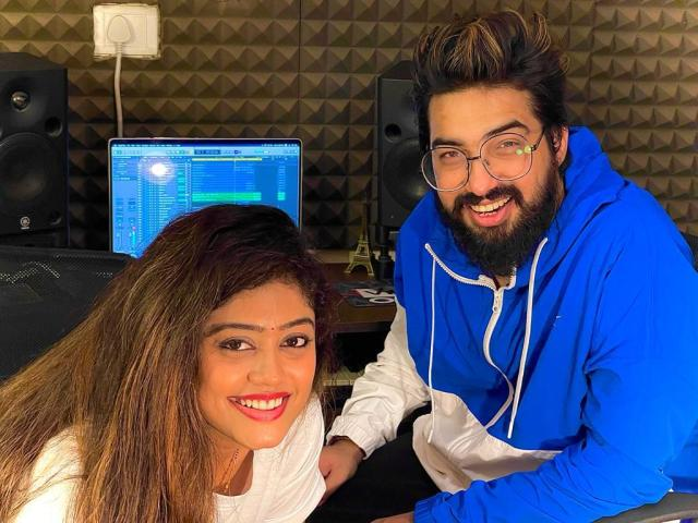 Sachet & Parampara Tandon speak about their future projects, love in lockdown and more!