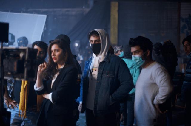 Azaan Sami Khan set to release new single 'TU' ft. Mahira Khan this Eid