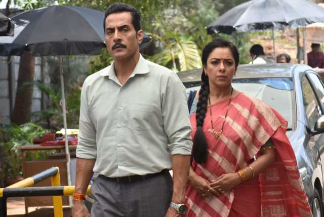 'Anupamaa': Vanraj and Anupamaa are finally divorced, Kavya can't contain her excitement