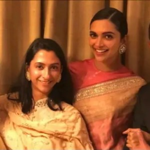Deepika Padukone tests COVID-19 positive, father Prakash Padukone hospitalised