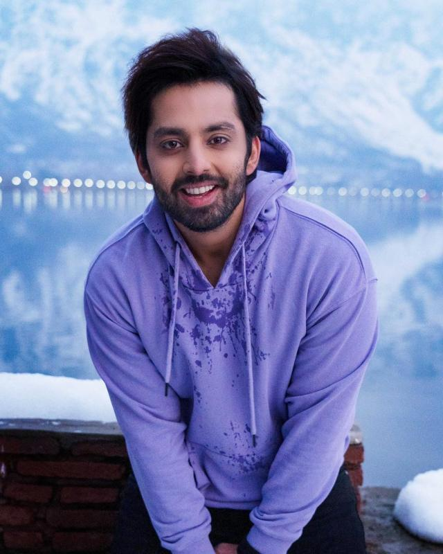 It's very necessary to open up to your parents: Himansh Kohli