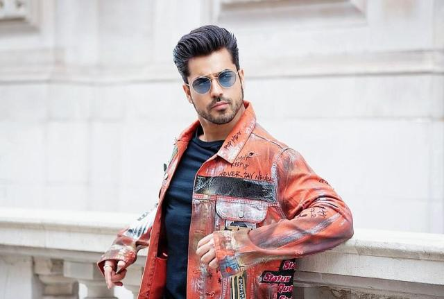 Gautam Gulati on essaying the role of an enticing young villain in Radhe