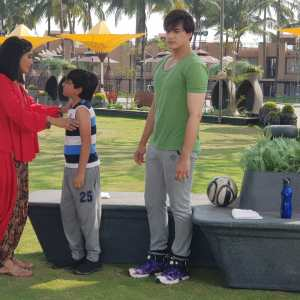 'Yeh Rishta Kya Kehlata Hai': What did Kartik and Sirat promise each other?