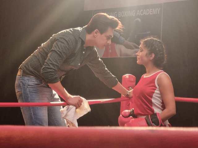 Yeh Rishta Kya Kehlata Hai': Sirat leaves for a boxing match, will the wedding happen now