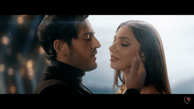 Azaan Sami Khan releases 'Tu' music video starring Mahir Khan