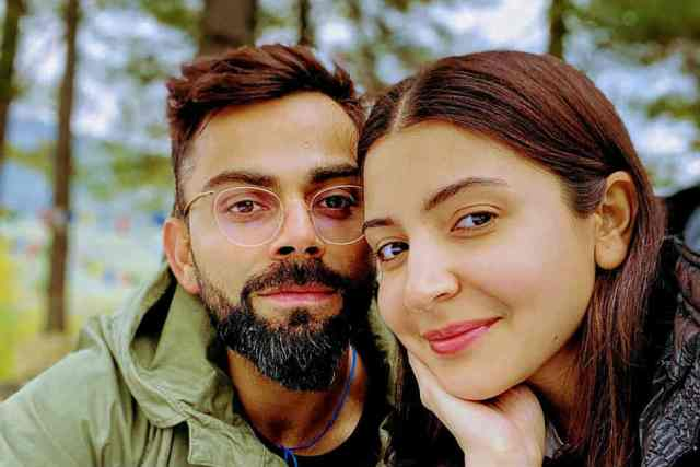 Anushka Sharma and Virat Kohli donate Rs. 2 crores; aims to raise Rs. 7 crores for COVID relief in India