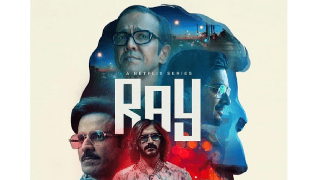 Ray Review: An Ambitious tribute to Satyajit Ray's short stories