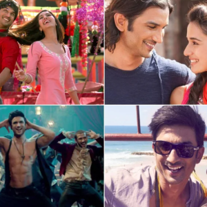 Tribute to Sushant Singh Rajput: Top 10 songs of the late actor for fans who miss him dearly