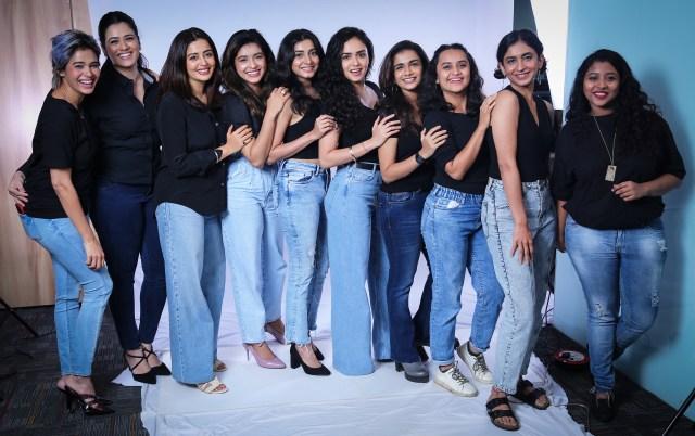 June: Neha Pendse, Amruta Khanvilkar, Priya Bapat feature in the single 'Baba'