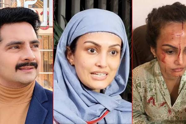 Nisha Rawal shares injury images; accuses Karan Mehra of having an affair