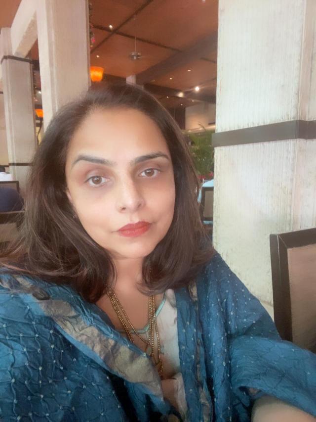 Aapki Nazron Ne Samjha has given me creative satisfaction: Sonali Jaffar