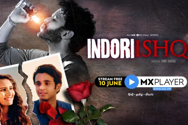 MX Player: Samit Kakkad excited about his first digital show Indori Ishq