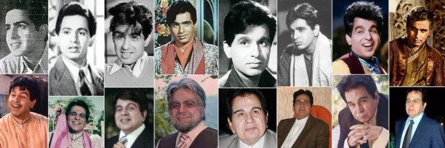 Tribute to Dilip Kumar: Remembering his Best films that we all loved!