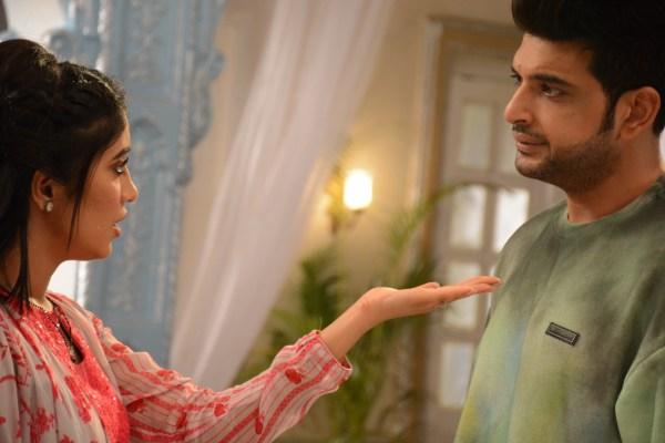 Yeh Rishta Kya Kehlata Hai': Ranveer to die soon, asks Kartik to be with Sirat