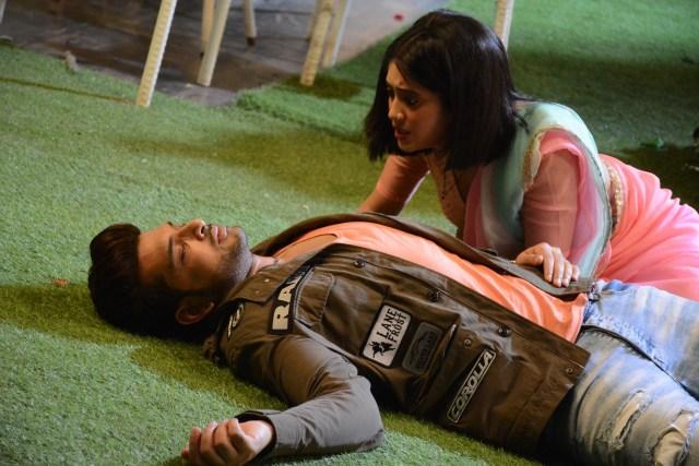 'Yeh Rishta Kya Kehlata Hai': Sirat questions Kartik about Ranveer's condition
