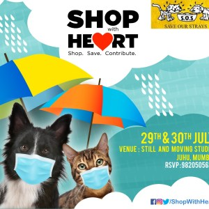 Shop With Heart