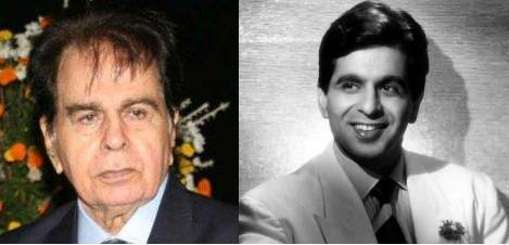 Bollywood Celebs mourn the passing away of legendary Dilip Kumar