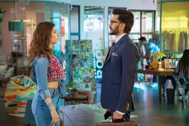 Riteish Deshmukh, Tamannaah Bhatia and Rajat Arora make their Netflix debut with 'Plan A Plan B'