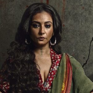 Divya Dutta in Budapest, wraps her shoots for her forthcoming film 'Dhaakad'