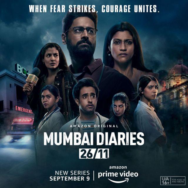 Mumbai Diaries 26/11 to release on September 9