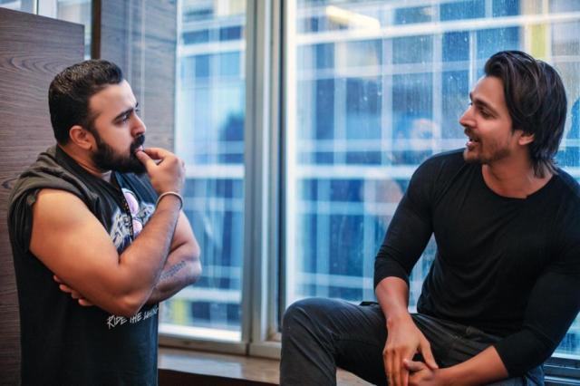 Harshvardhan Rane gets a hollywood stunt coordinator for his next with Nilesh Sahay