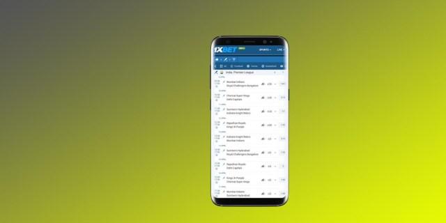 Characteristics of fantasy cricket betting apps