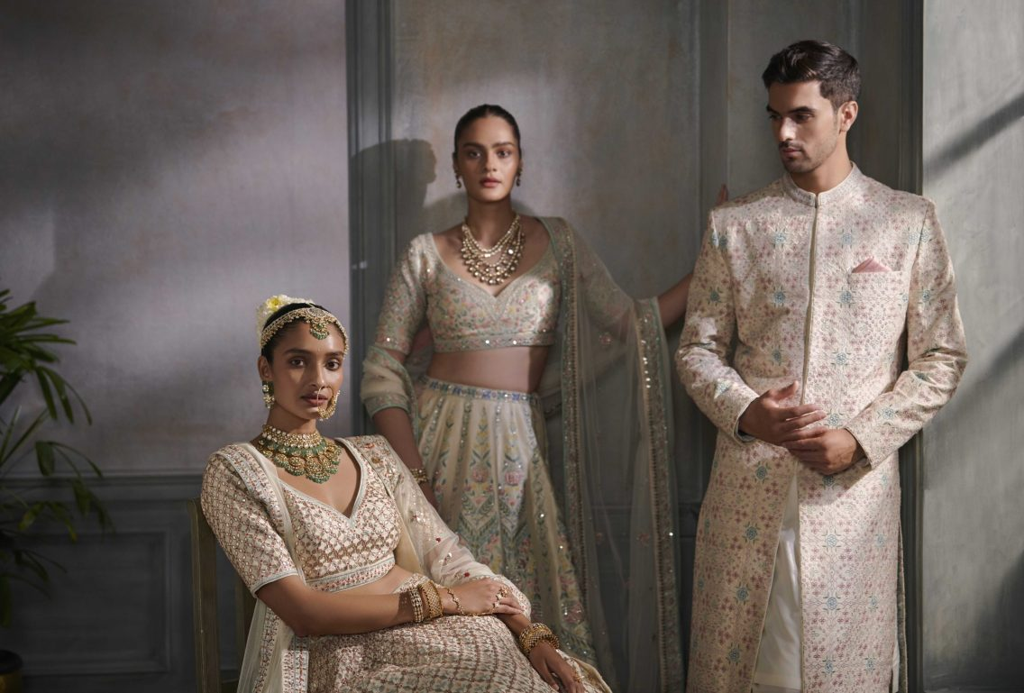 Indian Couture 2021