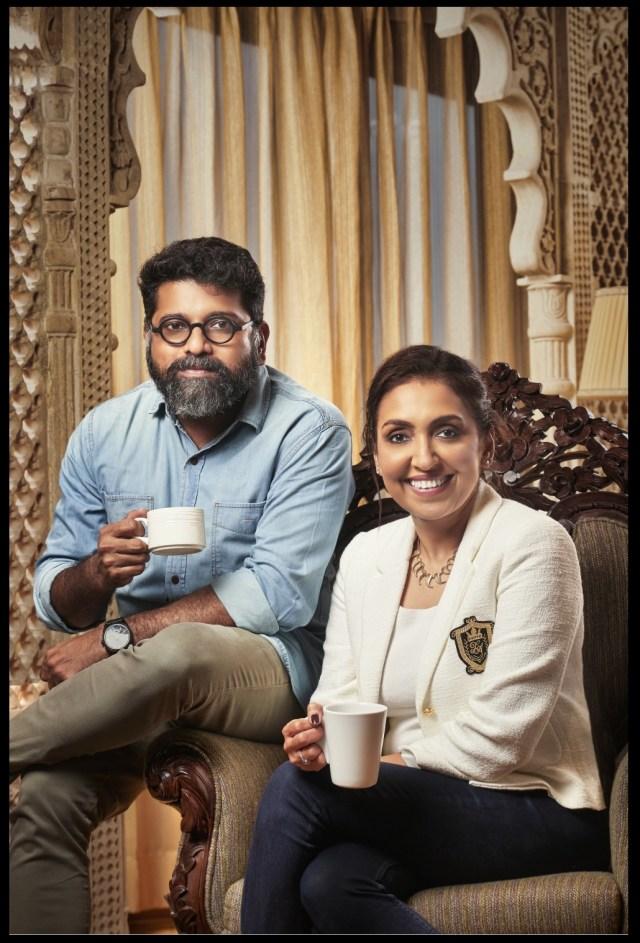 Mahesh Narayanan of Malik fame to direct his Hindi debut titled 'Phantom Hospital'