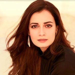 """""""Our identity as earth citizens transcends everything"""" : Dia Mirza"""