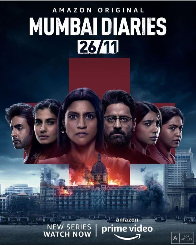 """""""It's overwhelming to see everyone's effort getting recognition"""", says Nikhil Advani on Mumbai Diaries 26/11 success"""