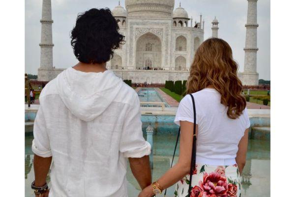 Vidyut Jammwal, Nandita Mahtani officially confirm engagement