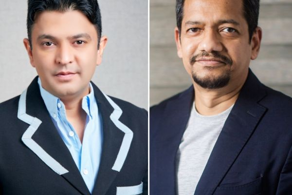 T-Series and Reliance Entertainment to together to produce a slate of films at THIS investment