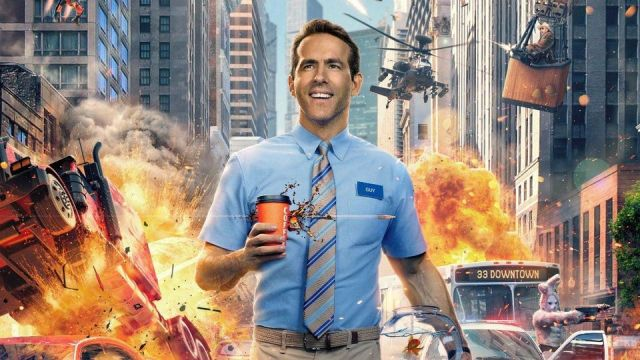 Free Guy: Is Hollywood Mimicking Bollywood now? Ryan Reynolds says YES!