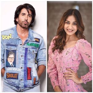 """Bigg Boss 15: """"I will be a brother to you even after the show"""", Vishal Kotian to Vidhi Pandya"""