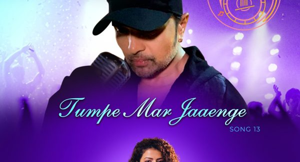 Himesh launches his 20th track titled Tumpe Mar Jaaenge