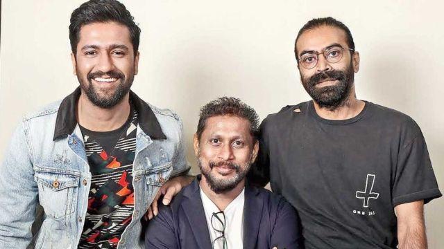 Shoojit Sircar reveals the real reason behind Sardar Udham film title!
