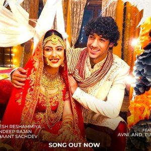 Himesh Reshammiya launches Pawandeep Rajan's first solo track titled 'Tu'