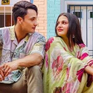 Himanshi Khurana and Asim Riaz to team up for music video 'Galla Bholiyan'
