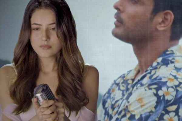 Habit song: Shehnaaz Gill misses Sidharth Shukla in this music video, watch