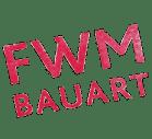 FWM BAUART Logo