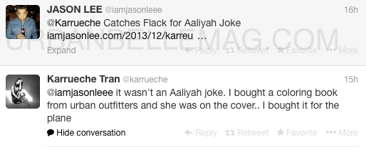 karrueche twitter copy